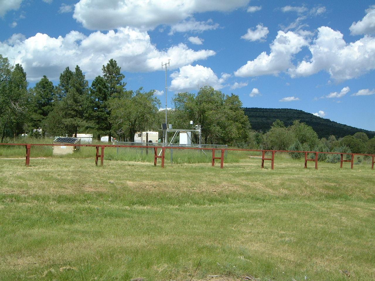 Mayhill New Mexico